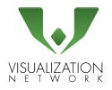 VizNetwork Logo